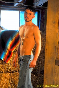 03 Barn Hottie