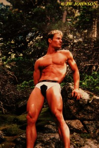 Forest Hunk 4