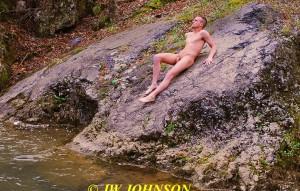 174 Waterfall Nude