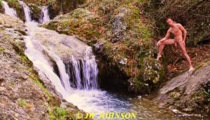 178 Waterfall Nude