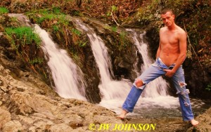 197 Waterfall Holie Jeans