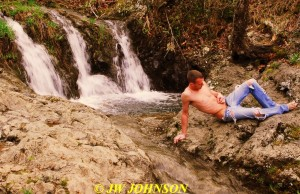 204 Waterfall Holie Jeans
