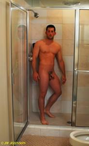 41 Shower
