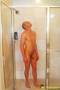 92 Shower