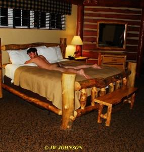 69 Bed Stud