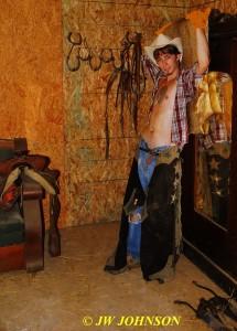 10 Chaps Cowboy