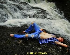 101 Waterfall Art