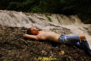 83 Waterfall Art