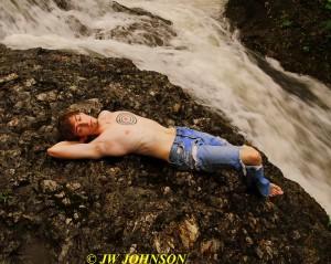 85 Waterfall Art