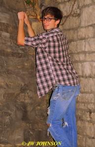 Rock Wall Stud 11