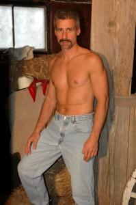 barn jeans