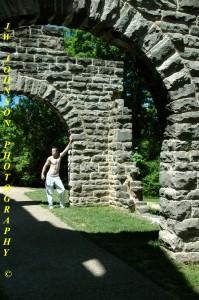 castle arch boi