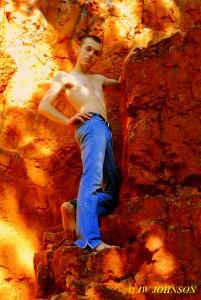 Rock Climber 4