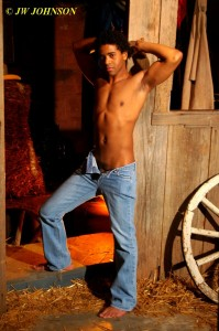 barn boy hottie