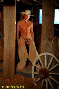 chaps cowboy