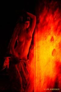 FF Firelight Babe