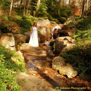 GG Waterfall Dress 2