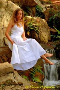 GG Waterfall Dress 3