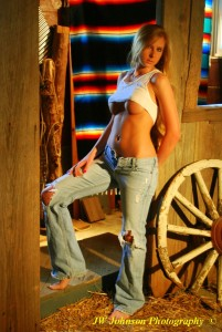 Holie Jeans