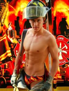 Hot Pants FF