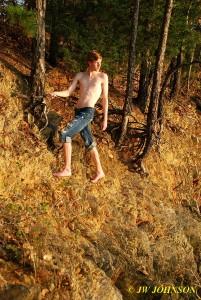Lakeside Huck Finn 2