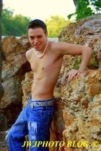 Rock Boi