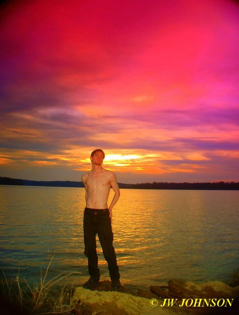 Sunset Gorgeous