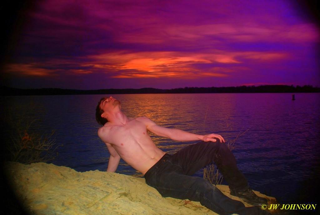 Sunset Hottie 2