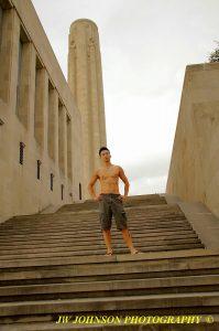 Liberty Memorial Hottie 2