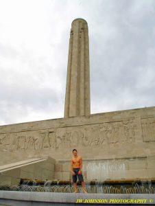 Liberty Memorial Hottie