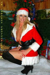 Santa Babe Flirts