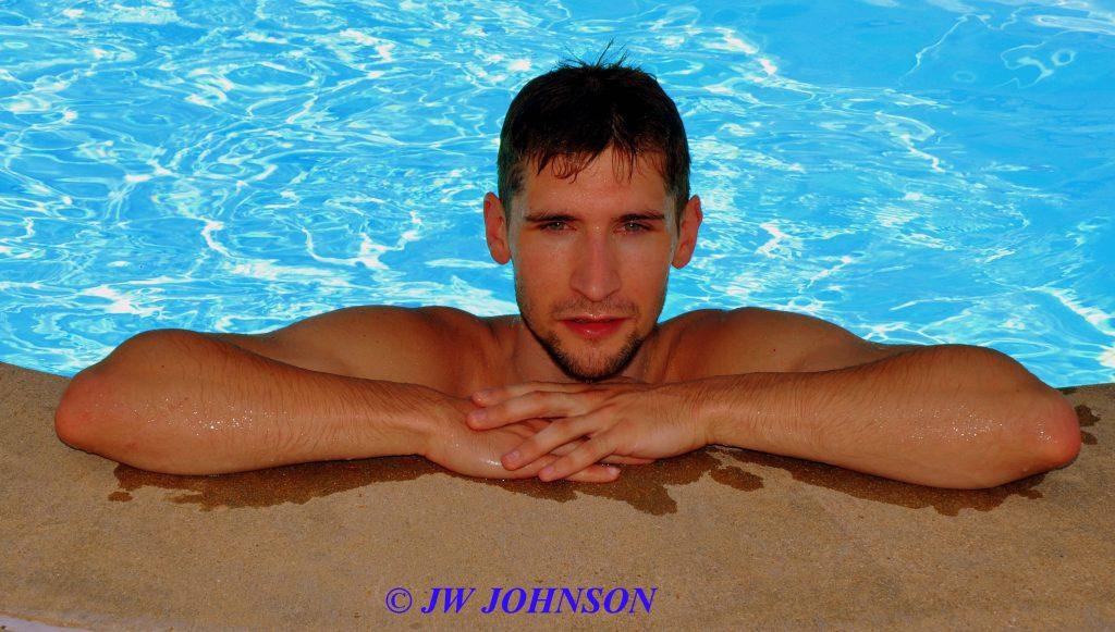 33 Pool Boy